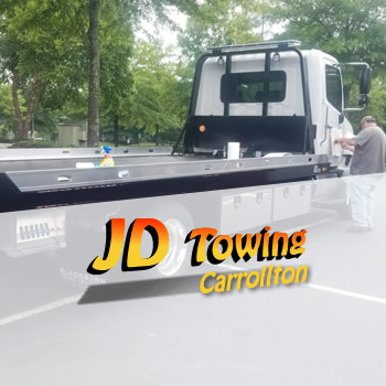 Towing Carrollton